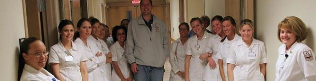 Sujetbild: Krankenschwestern