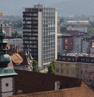 Rothauer Hochhaus