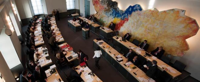 Kärntner Landtag