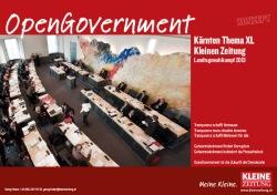 OpenGov Thema - Kleine Zeitung-1