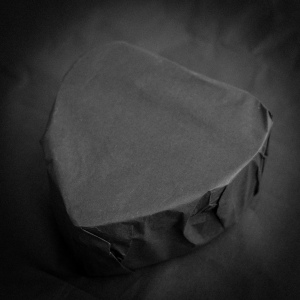 Blackbox in Herzform für Verdienste um das Amtsgeheimnis