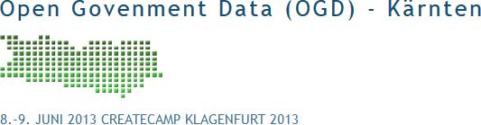 Betaversion OGD-Portal Kärnten